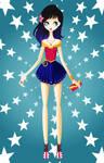 Wonder doll