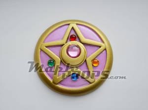 Crystal Star brooch V2