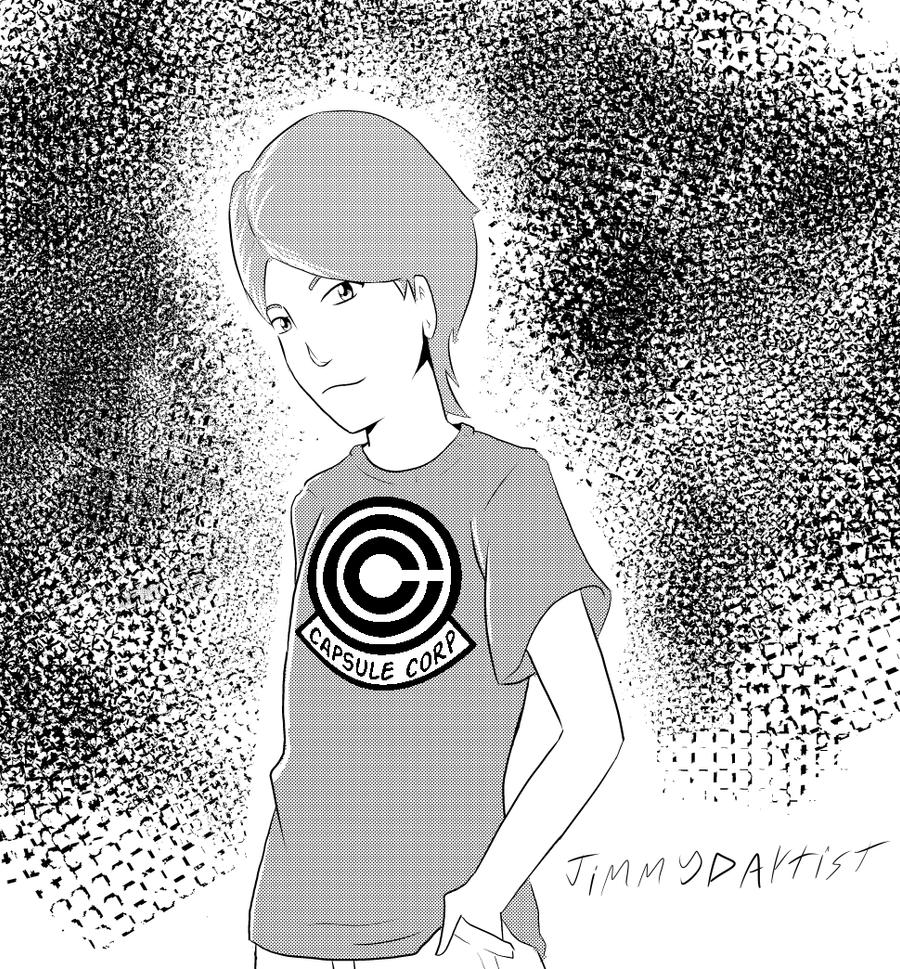 JimmyDArtist's Profile Picture