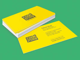 Business Card Mock Up Template PSD - Only $2 by tinjothomasc