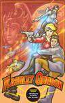 Flashley Gordon final
