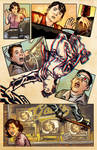 Back to the Future Sample page 2