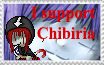 I Support Chibiria - Stamp by ShyMoonAngel