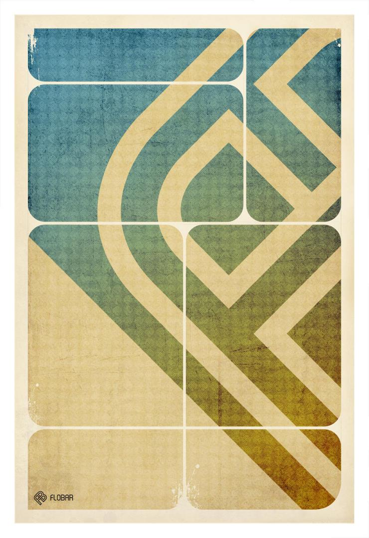 Flobar Poster Design by florianbar