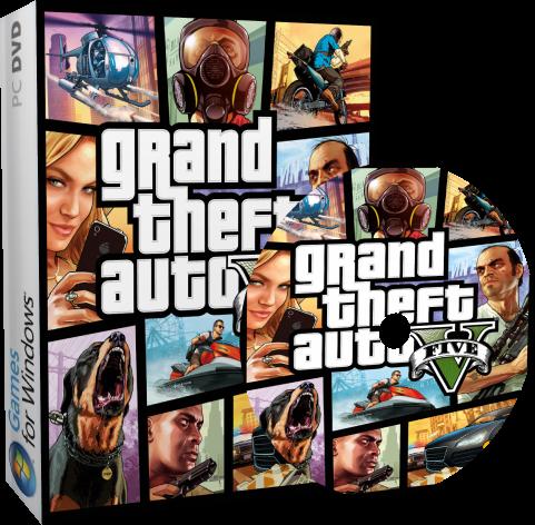 Первый официальный патч версии 1.0.323.1 для GTA 5 на PC доступен для загру