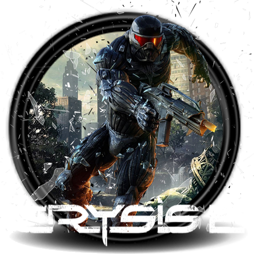 Crysis 2 Icon By Creatoricon On DeviantArt