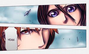 Ichiruki: epic eyesmex