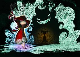 Inner Demons by Elixia-Dragmire