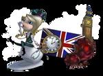 A very british id