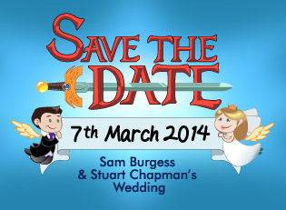 Save The Date by Elixia-Dragmire