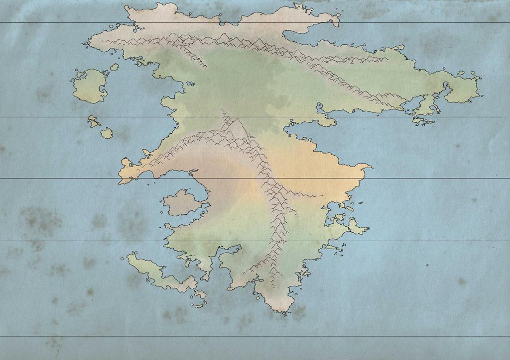 Syia Map by Elixia-Dragmire
