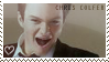 Love Chris Colfer by patronustamps