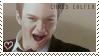 Love Chris Colfer by patronustamps
