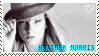 Heater Morris by patronustamps