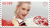 Glee - Love Quinn 2 by patronustamps