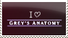 AC'One sur Facebook Love_4_grey__s_anatomy_by_patronustamps-d3auuqm