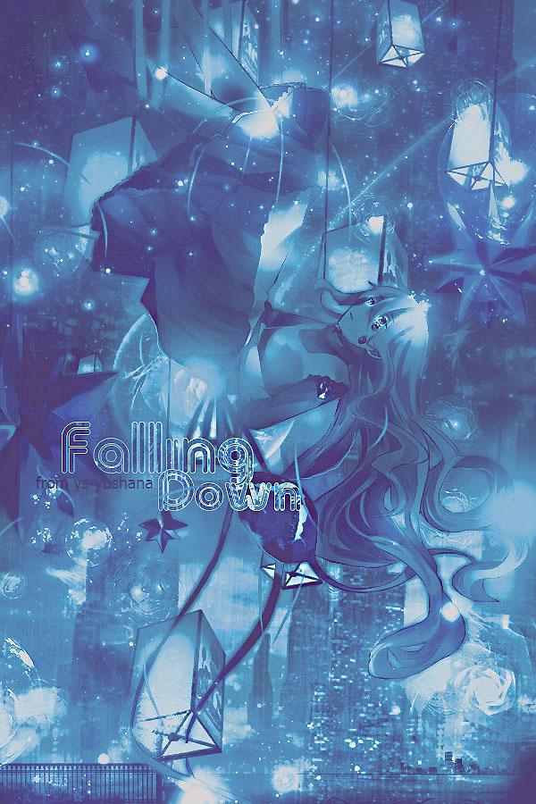 Sign_Falling Down_by Yush by YS-Yushana