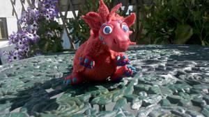 Dragon -  Fraener