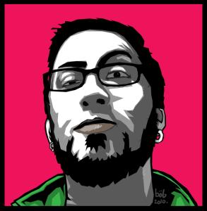 mattbobshaw's Profile Picture