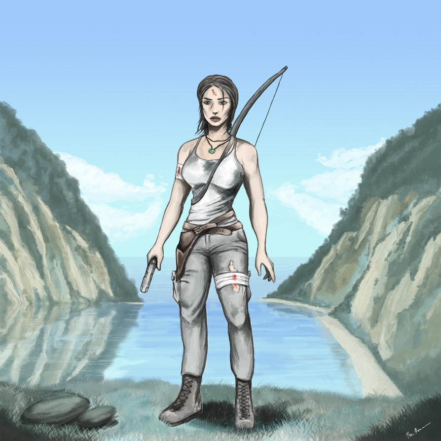 Tombraider3 by petuxxx