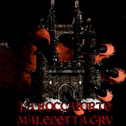 La Roccaforte Maledetta GRV by Marcogio