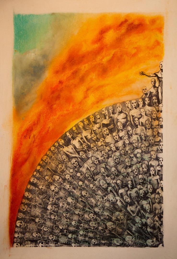 New Dawn by tomhegedus