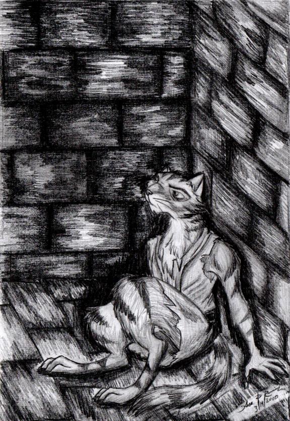 Prisoner of Kotir by 1-Renaissance