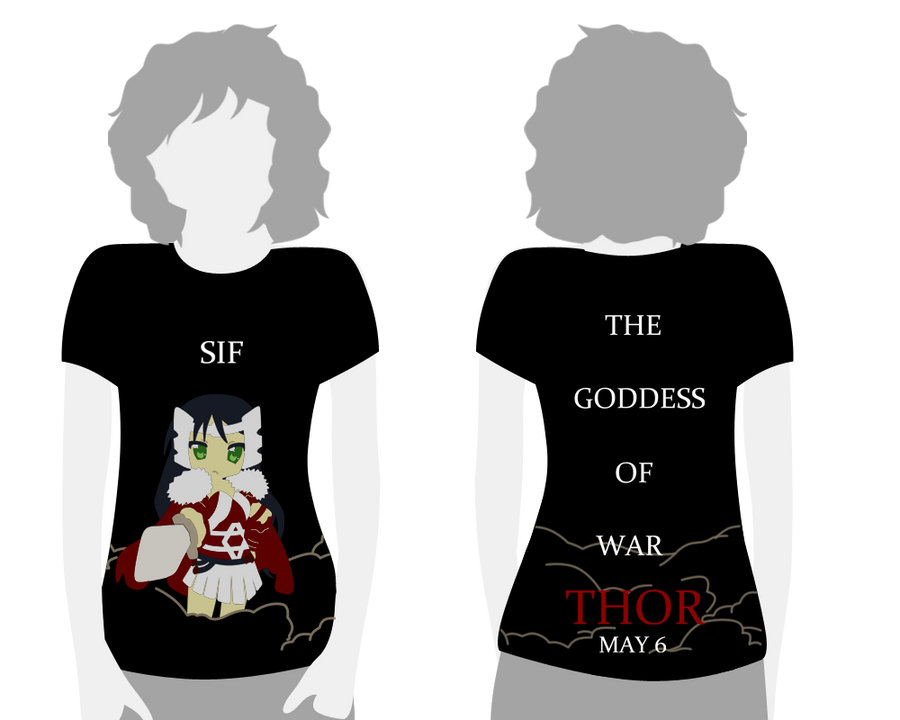 T-Shirt Design Template by pol3mistis on DeviantArt