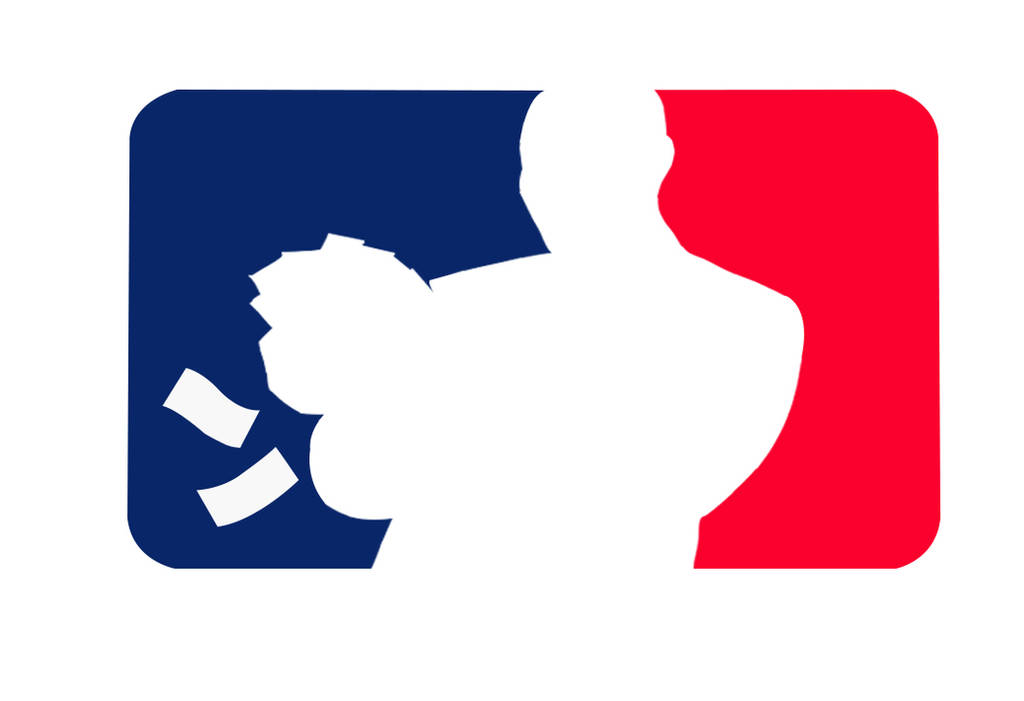 Major League Bosses Logo by kgreer10