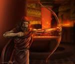 The Revenge of Odysseus