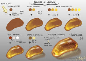 Tutorial per gemma di ambra by Panaiotis