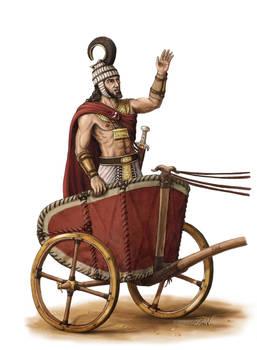 Menesteo, signore di Atene