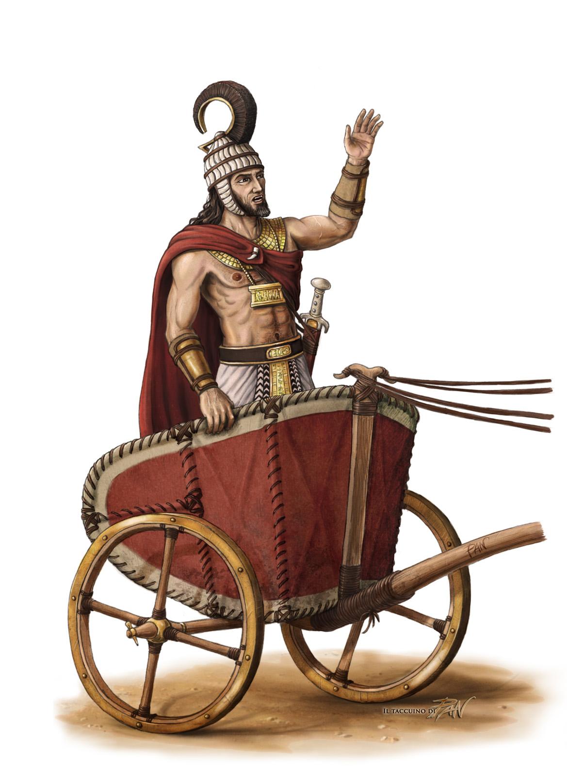 Menesteo, signore di Atene by Panaiotis