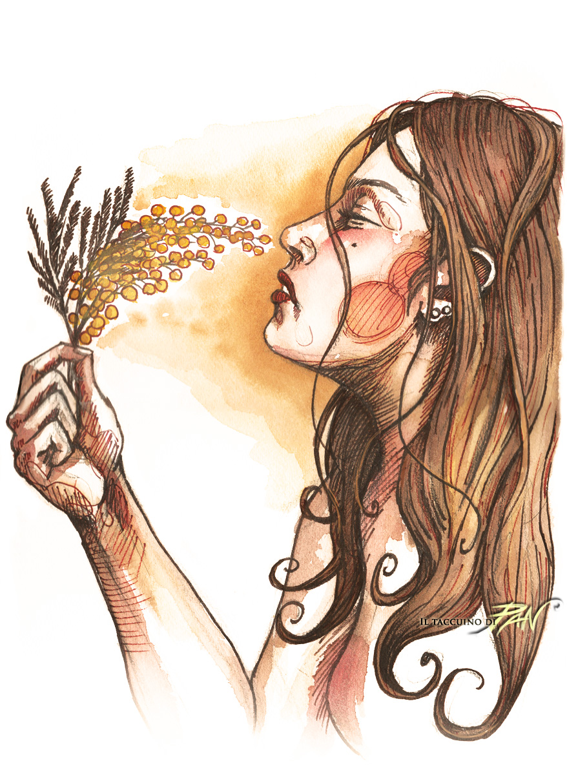 Fragrance of Life by Panaiotis