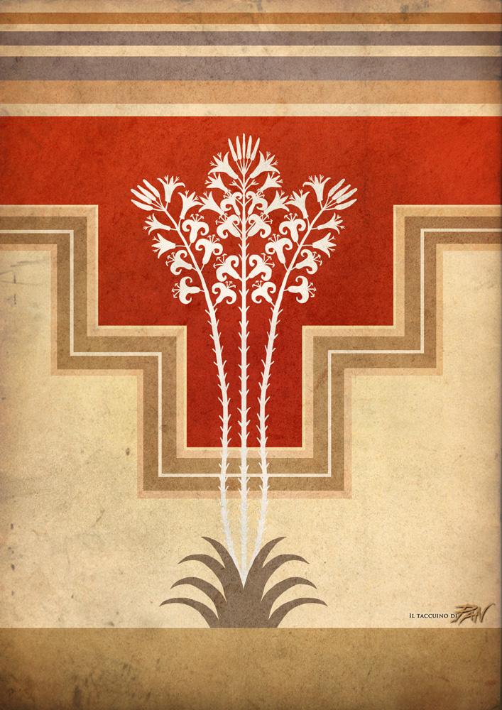Minoan Cover by Panaiotis