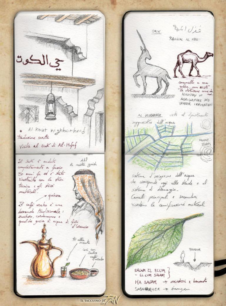 Travel in Saudi Arabia 02 by Panaiotis