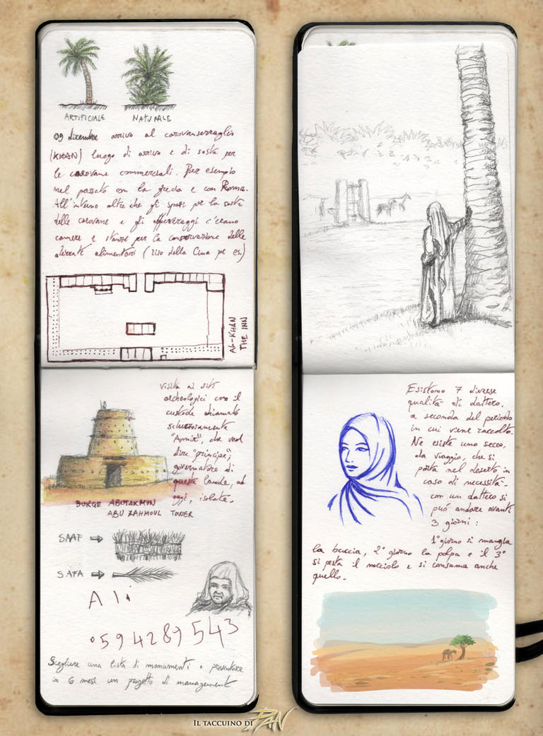 Travel in Saudi Arabia 04 by Panaiotis