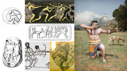 Minoan Crafts (Archer)