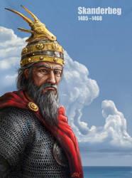 Skanderbeg - PaN