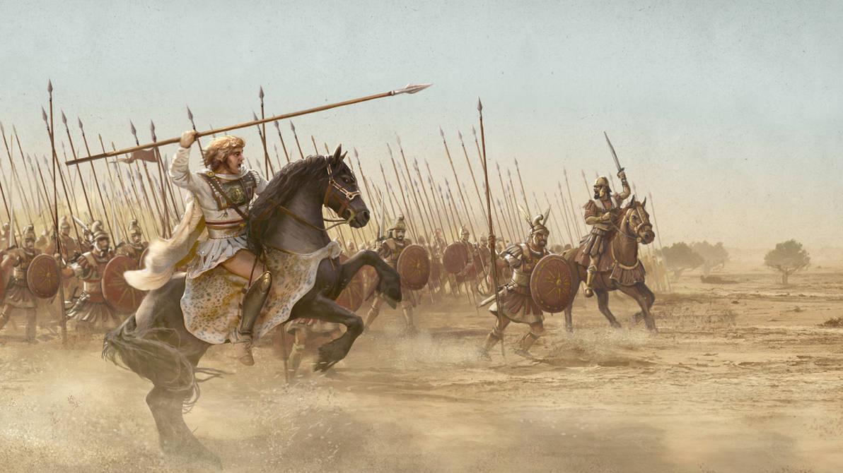 Alexander the Great - PaN