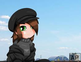 Anime:Zorina Filipenko by mlpariana