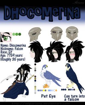 Dhocomerina