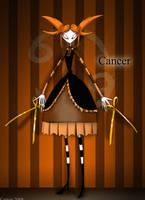 Zodiac-Cancer by CottonValent