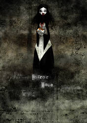 HorrorMove by CottonValent