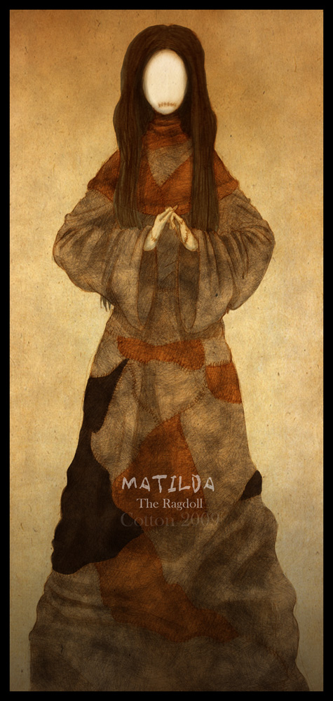 Matilda by CottonValent