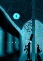 Eternity by CottonValent
