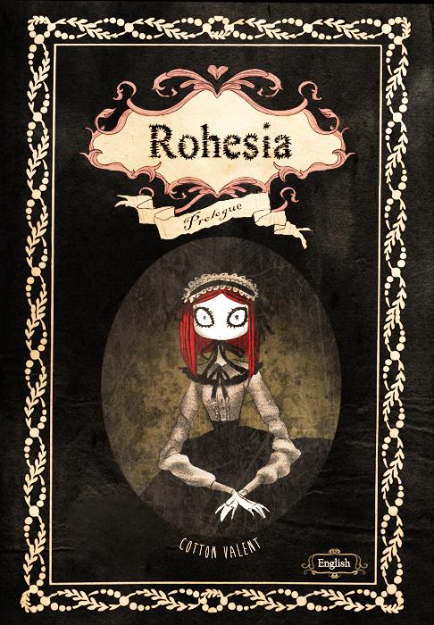Rohesia - Prologue by CottonValent
