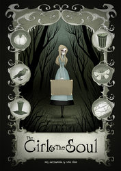 TGATS - sample first book cover by CottonValent