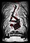 fantaspoeXII - poster by CottonValent