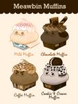 Meawbin Muffins